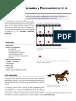 Historia del cine de animación