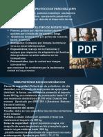 PRESENTACION DE EQUIPOS DE PROTECCION PERSONAL.pptx