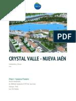 Crystal Valle - Nueva Jaén