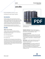 Product Data Sheet Deltav Mx Controller en 57726