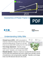 Nanopdf.com Economics of Power Factor Correction