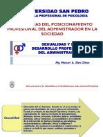 Psicologia de la Sexualidad y Administración