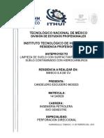 Portada Para Titulacion 2019