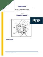 Usarlo Para El Examen de Albañileria - Sap2000