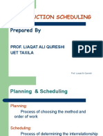Const Scheduling.ppt