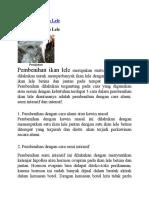 Pembenihan Ikan Lele.docx