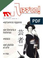 Nipp'on Primera edición