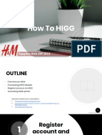 HIGG & STEP