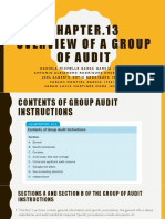 PRINCPIPLES OF AUDITING