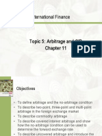 Topic 5 Intl Arbitrage Slides-1-1-2
