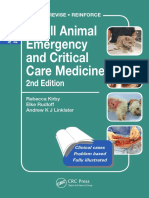 Small Animal Emergency and Critical Care Medicine - Kirby, Rebecca, Rudloff, Elke, Linklater, Drew.pdf