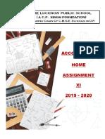 Holiday Homework Class XI Accountancy.pdf