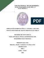amplicion subestacion el totral 138kv13.8kv nuevo switchgear equipamiento electrico.pdf