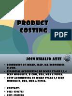 E-Bits - Introducing Profitability Analysis in SAP S4HANA Finance_NW