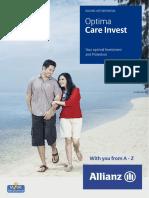 Optima Care Invest