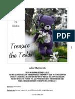 Lilleliis, Treasure the Teddy