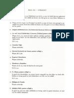 De wapenboeken der Gelders-Overijsselse studentenverenigingen Nr. 3 en Nr. 6