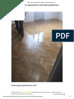 De Ce Sunt Necesare Lucrările de Renovare a Apartamentelor Vechi