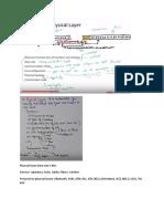 OSI Layers Functions
