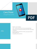 Care Share Presentation Unit 26