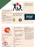Leaflet Pk Fixx