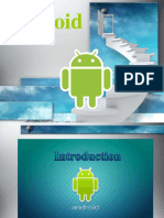 final pptintroduction to Android.ppt