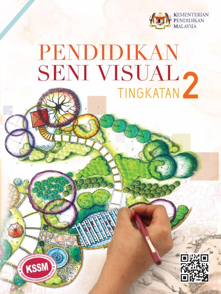 Latihan Formatif Jawapan Buku Teks Pendidikan Seni Visual ...