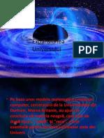 expansiuneauniversului