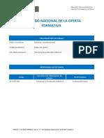 Fabricacion de Maquinaria y Equipo Ncp Mecanica de Produccion Industrial