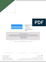 Vestibular Visual Auditivo Relacion