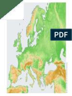 Mapa Mudo Fisico Europa Pdf.Mapa Europa Fisico Pdf