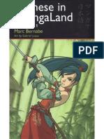 Japanese in Mangaland - Workbook 1