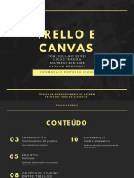 Canvas vs Trello