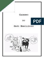 3. Caderno Do Gato Habilidoso