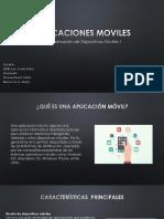 Aplicaciones Moviles Mathias Ramos Torres y Brayan Valdez Quispe