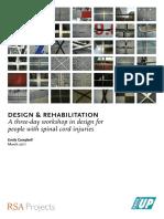Design and Rehab