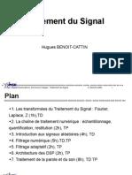1-Traitement Du Signal