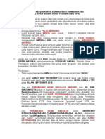Lampiran Persyaratan Kelengkapan Penetapan NIP (Pertanyaan Dan Jawaban)