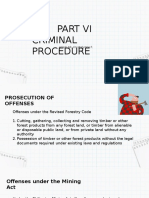 Rule 9-11 Rules of Procedure