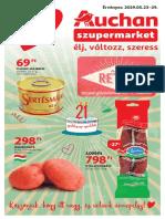 Auchan Szupermarket