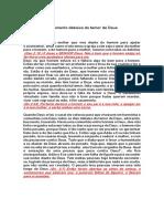 1981 Dispoe Sobre o Regulamento Disciplinar Da Policia Militar Da Paraiba