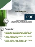22516_2. Medan EM_1 _ Analisis Vektor