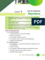 8 How Do Organism
