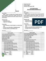 Pauta de Trabajo y Evaluacion Linea de Tpara6