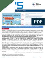 Prefecture Nord Document