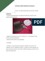 DETERMINACIÓN DEL LÍMITE LÍQUIDO DE LOS SUELOS.docx