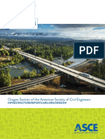 Oregon ASCE 2019