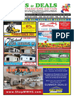 Steals & Deals Southeastern Edition 5-23-19