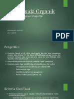 Peroksida Organik