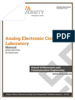 Analog Electronic Circuits Lab Manual - BTEC15F3700.pdf